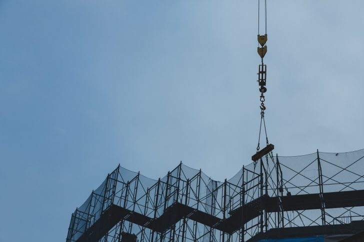 建設業界に訪れている深刻な危機とは