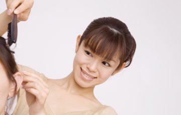 美容師不足の原因と解決策を探る