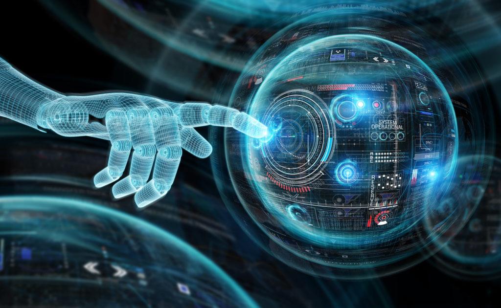ロボットやAIの導入